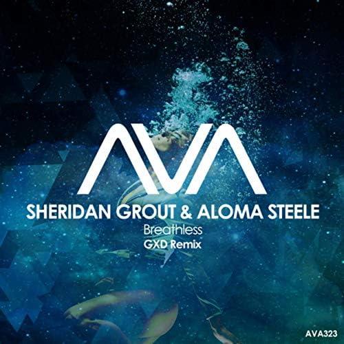 Sheridan Grout & Aloma Steele