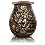 Glass Electric Wax Melt Burner Oil Burner Warmer Melter frangrance Oil Burner