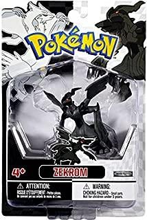 Jakks Pacific Pokemon Black & White Series 2 Basic Zekrom Figure