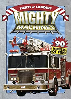 Lights and Ladders by Mighty Machines