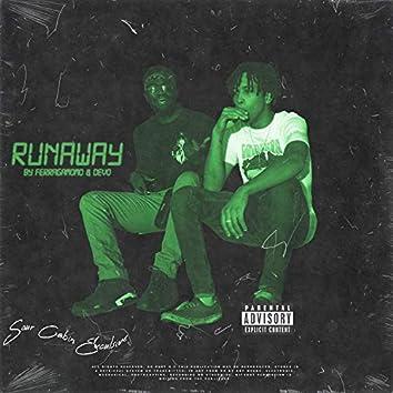 Runaway (feat. Devo)