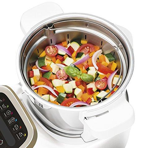 Krups Prep&Cook HP5031 - 15
