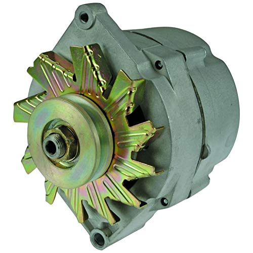 New Alternator Replacement For Jeep Buick Cadillac Chevy GMC Oldsmobile Pontiac 3.7L 321-169 334-2108 334-2110 334-2111 1102434 1102435 1102440 1102443 1102446