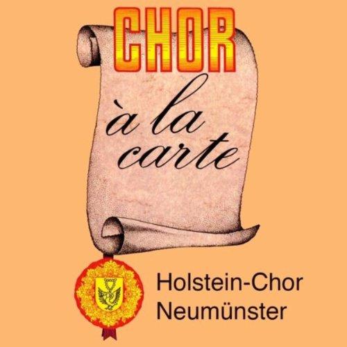 Chor À La Carte - Vom Volkslied Zum Evergreen