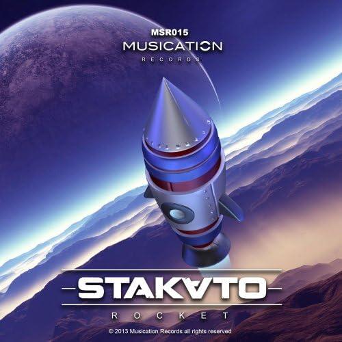 Stakato