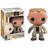KYYT Funko The Walking Dead #69 Merle Dixon (No Box) Pop! Chibi...