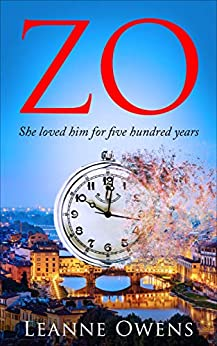 ZO: She loved him for 500 years. by [Leanne Owens]