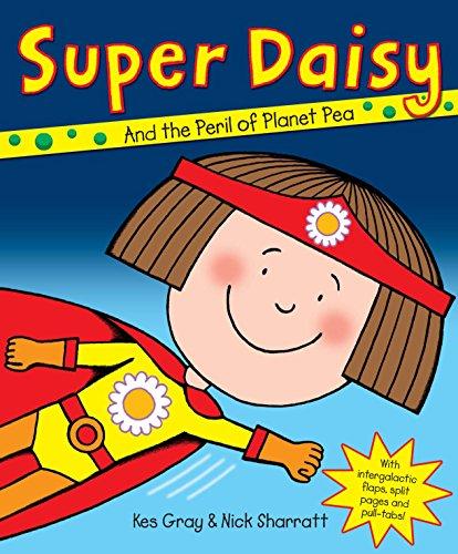 Super Daisy Daisy Picture Books