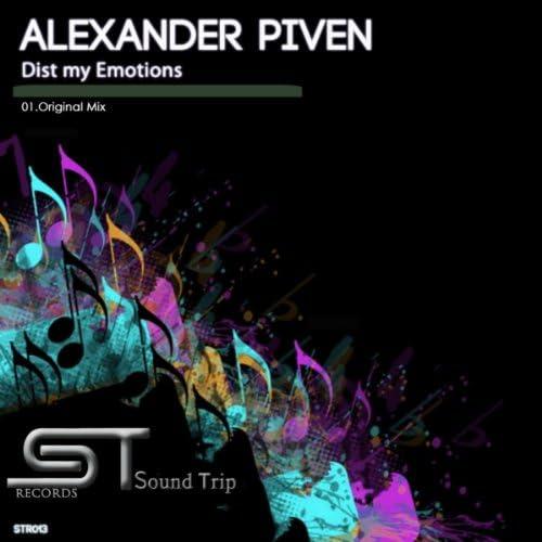 Alexander Piven