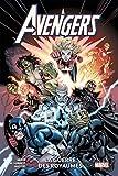 Avengers T04 - La guerre des royaumes