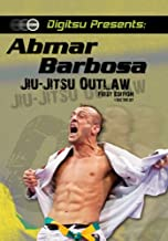 Abmar Barbosa Jiu Jitsu Outlaw 4 DVD Set BJJ