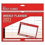 Mantraraj 2021 Weekly Planner Ca...