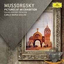 Chicago Symphony Orchestra - Pictures At An Exhibition (Virtuose