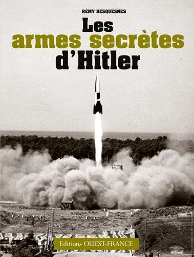 ARMES SECRETES D'HITLER