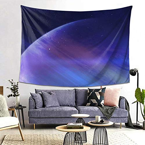 Secrets of The Galaxy Tapestry Art Tapestry Handicraft Party Decoration Banner Garland Event Banner and Home Decoration