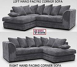 Amazon Co Uk Left Hand Corner Sofa