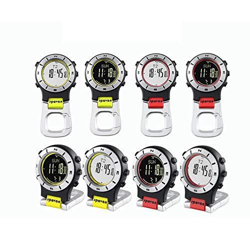 /A Karabiner Uhr für Ärzte, Krankenschwestern, Klettern, Outdoor,1