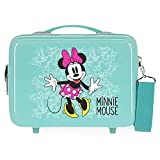 Disney Enjoy The Day Kindermode 66x48x26 cms Verde