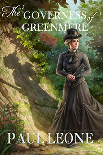 The Governess of Greenmere by [Paul Leone]