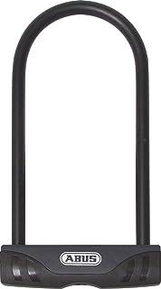 comprar comparacion Abus Facilo 32 - Candado antirrobo (23 cm), Color Negro
