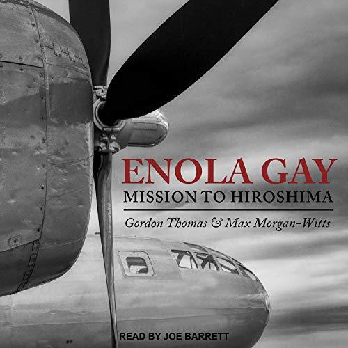 Enola Gay cover art