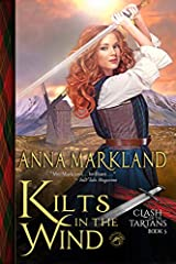 Kilts in the Wind (Clash of the Tartans Book 5)