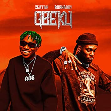 Gbeku (feat. Burna Boy)