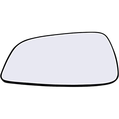 RD480 Replacement Mirror Glass for 13-015 CHEVROLET MALIBU Passenger Side Right