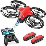 Potensic Mini Drone per Bambini P7 con Fotocamera 720P con 20...