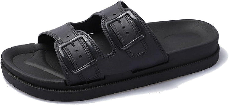 NUGKPRT flip flop Platform Summer 5 ☆ popular Sli Sandals Shoes Goth Buckled Topics on TV