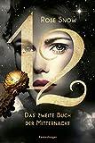 12 - Das zweite Buch der Mitternacht, Band 2 (Die Bücher der Mitternacht)