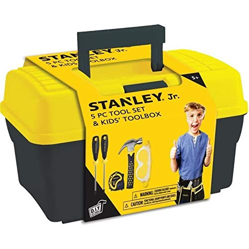 Stanley Jr. TBS001-05-SY Kinderwerkzeug