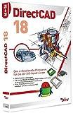 DirectCAD 18 powered by FreeCAD -