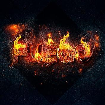 Fuego (feat. La Republica Oficial)
