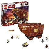 LEGO Sandcrawler Star Wars