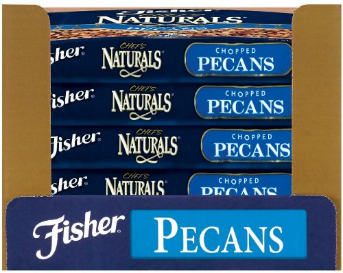 Topics on TV Fisher Pecan Pieces - 5-Pound Packages security Fancy Small