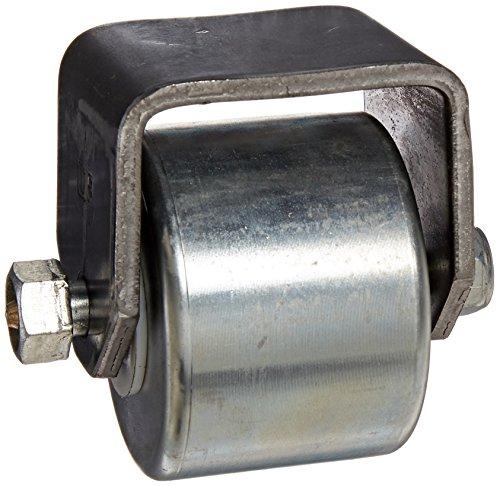 "Ultra-Fab 48-979023 2.5"" x 3"" Weld-On Jumbo Roller"