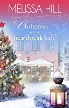 Christmas at The Heartbreak Cafe (Lakeview) (Volume 8)
