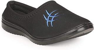 PARAGON Women's Black Meriva Shoes