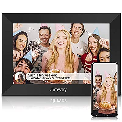 Digital Photo Frame 15 inch Electronic Picture Frame