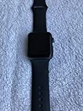 Apple Watch Series 3 smartwatch Grigio OLED GPS (satellitare)