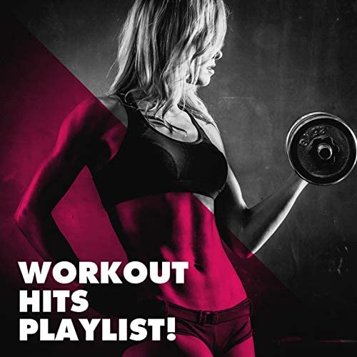 Ultimate Dance Hits, Cardio Workout Crew, The Party Hits All Stars