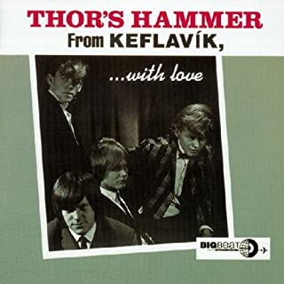 From Keflavik, With Love by THOR's HAMMER (2001-11-02)