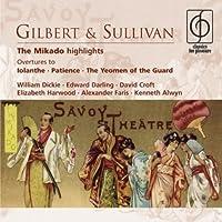 Gilbert & Sullivan: The Mikado [highlights]