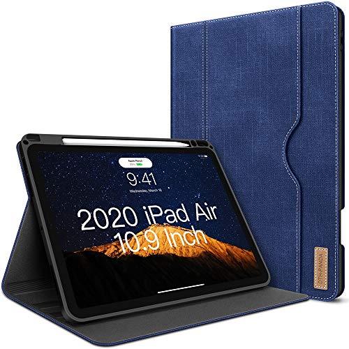 DTH-PANDA Funda para iPad Air de 4ª generación 2020 para iPad Air...