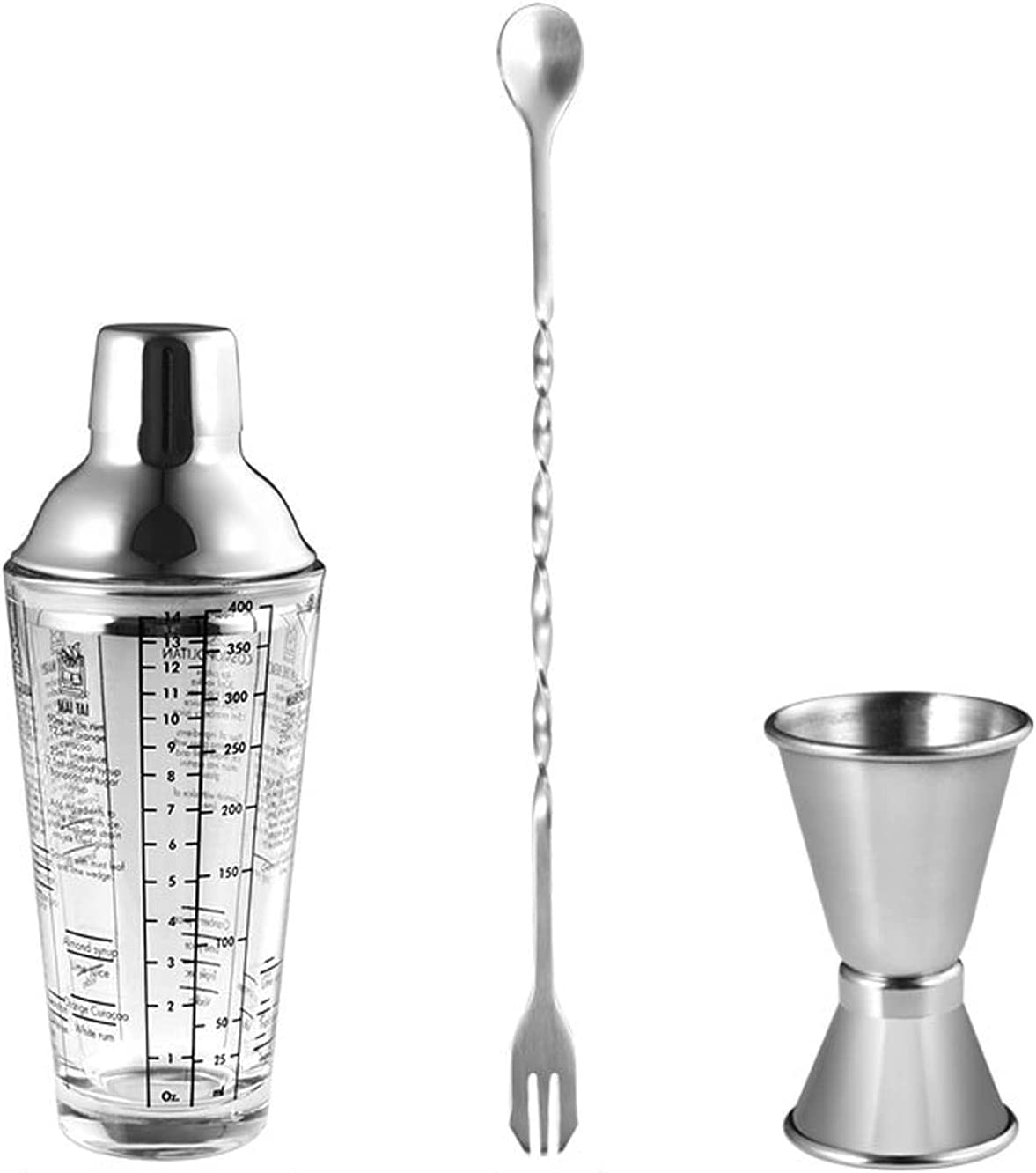 Cocktail Shakers Glass Max 53% Sales results No. 1 OFF drink set shaker hand cra