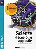 Scienze e tecnologie applicate. Area meccanica-trasporti-logistica. Per le Scuole superiori. Con e-book. Con espansione online