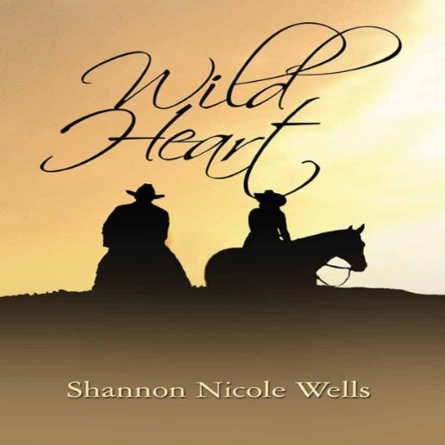 Wild Heart audiobook cover art