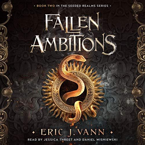 Fallen Ambitions cover art