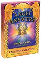 HEZHANG Angel Angess 44 Oracle Expect Partiousファミリーフレンドパーティーボードゲームカード